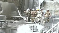 The Boiler Started Shaking And Then There Was A Blast, Survivor Describes NTPC Explosion As Death Toll Rises To
