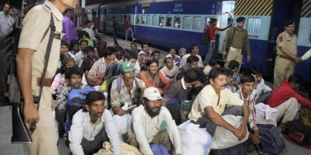 Pakistan Releases 220 Indian Fishermen As A Sign Of