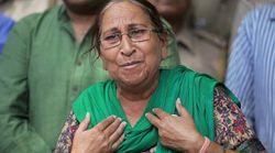 Dalbir Kaur, Sarabjit Singh's Sister, Joins The