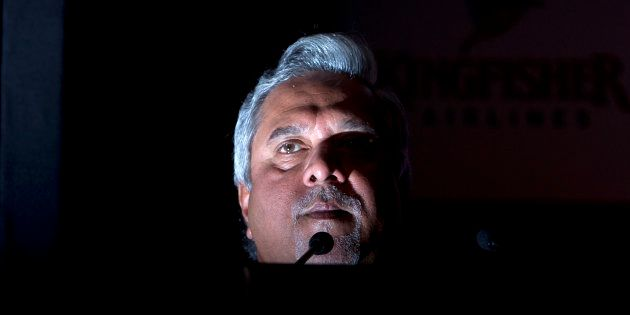 Indo-British Officials Hold Talks Over Liquor Baron Vijay Mallya's