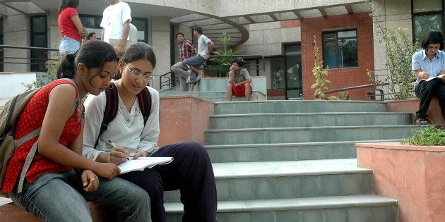 Now, IIT-Kanpur Asks Students To Wear Kurtas, Pyjamas And Churidaars At