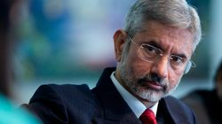 S Jaishankar Meets China's Top Diplomat, Says India Committed To