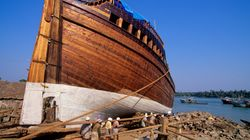 A Sleepy Kerala Town Of Boatmakers Is An Unusual Victim Of The Qatar
