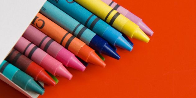 10-Year-Old Girl's Crayon Drawing Helps Delhi Court Convict Uncle Who Sexually Abused