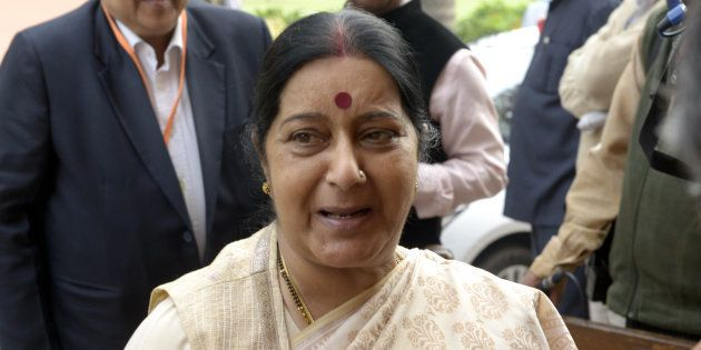 Indian Doctor Abducted In Libya Rescued After 18 Months, Tweets Sushma
