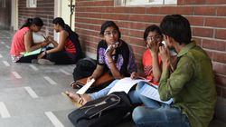 With 3.2 Lakh Applicants For 54,000 Seats, The DU Admission Battle Is