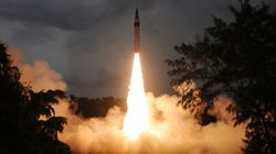 India Successfully Test Fires Nuclear Capable Missile
