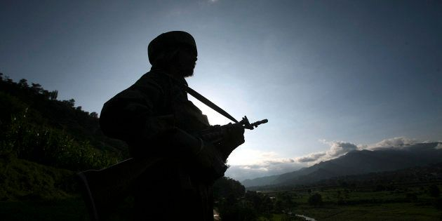 Pakistan Violates Ceasefire In Rajouri And Poonch Districts Of