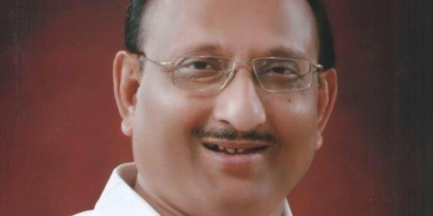 Bihar Congress Vice-President Brajesh Kumar Resigns Over Alleged Sexual Exploitation