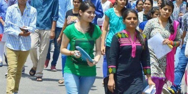 No More Jeans, Leggings Or T-Shirts For Girls Of A Govt College In
