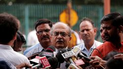 'Prashant Bhushan Is Not Worth Contempt': High Drama In Supreme Court As CJI Hears Medical College Scam