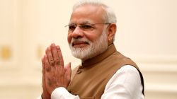 PM Modi Departs For ASEAN Summit In The Philippines, Likely To Meet