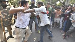 The Morning Wrap: Violence Erupts At Delhi's Ramjas College; A Home Away From