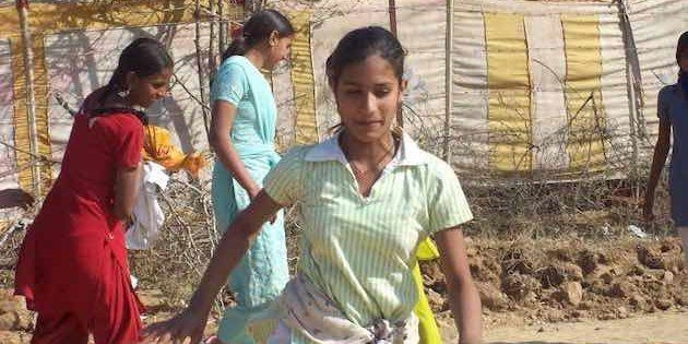 How Meo Muslim Girls In Rajasthan Convinced Their Orthodox, Uneducated Parents To Send Them To