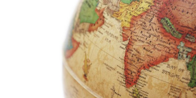How Globalisation Brought India To The Brink Of