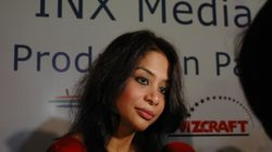 Indrani Mukherjea Walks Out Of Jail To Perform Father's Last