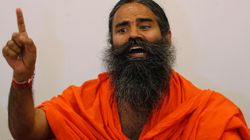 Non-Bailable Warrant Issued Against Baba Ramdev For 'Beheading'