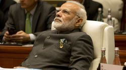 Modi Remains 'By Far' The Most Popular Figure In Indian Politics, Says Pew