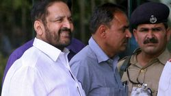 CWG Scam-Accused Suresh Kalmadi Appointed Life President Of Indian Olympic