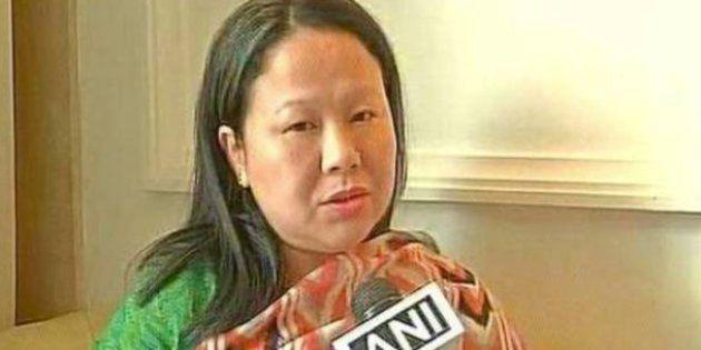 Late Arunachal Pradesh CM's Wife Withdraws Supreme Court Plea Seeking CBI