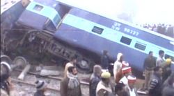 Two Killed, 28 Injured After 14 Coaches Of Ajmer-Sealdah Express Derail Near