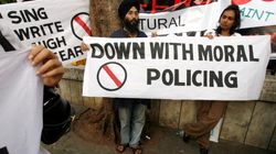 Allegedly Harassed On Valentine's Day, Moral Policing Victim Ends Life In