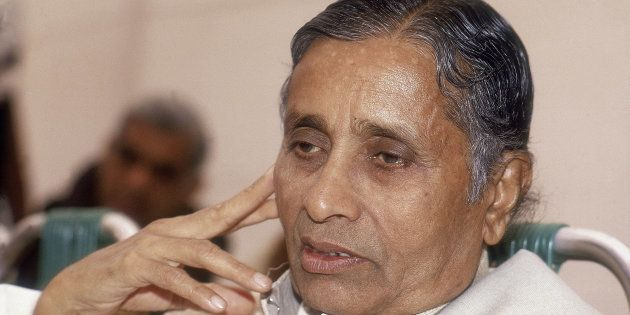 Former MP Chief Minister Sunder Lal Patwa Dies At
