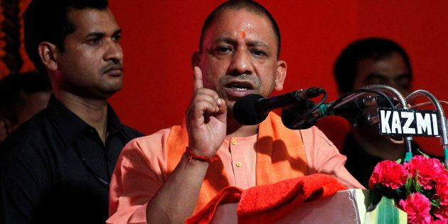 Yogi Adityanath Govt Announces Dissolution Of Shia, Sunni Waqf Boards In