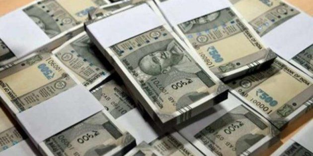 Currency Printing Press Workers In WB Take Ill Under Pressure Post Demonetisation, Refuse To Be