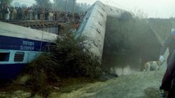 Indian Railways Rubbishes Reports Of Loss Of Lives During Ajmer-Sealdah Express