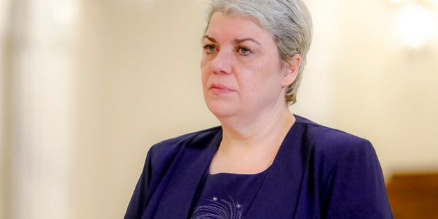 Proposal To Appoint Romania's First Woman And First Muslim PM