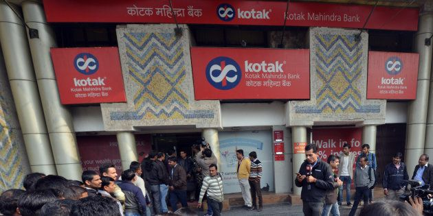 ED Arrests Kotak Mahindra Bank Manager For Alleged Links With Hawala