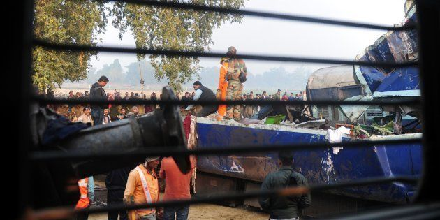 PHOTOS: Here Is A List Of All The Major Train Accidents In India In The Last 2