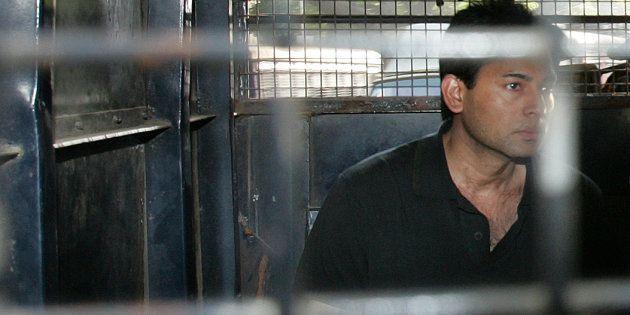 Abu Salem Held Guilty In 1993 Mumbai Serial Blasts By TADA