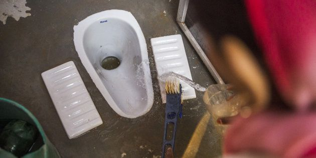 Indian Public Toilets Funded By NRIs May Now Bear Their