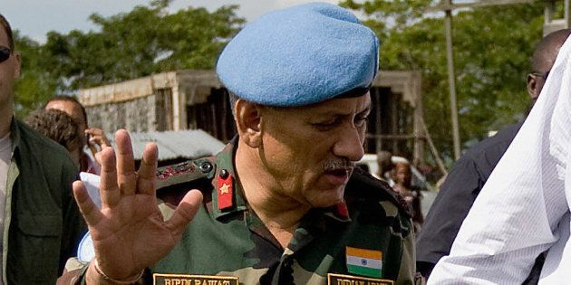 'Competence' Isn't Enough To Justify Lt Gen Rawat's Appointment As Army