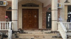 Egypt Mosque Attack Toll Rises To