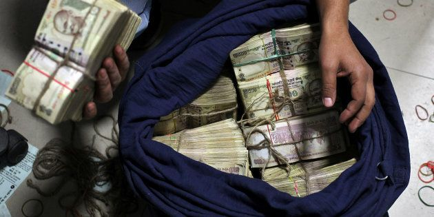 Need Proof Of Tax Paid For 4 Years To Avail Amnesty Under Pradhan Mantri Garib Kalyan