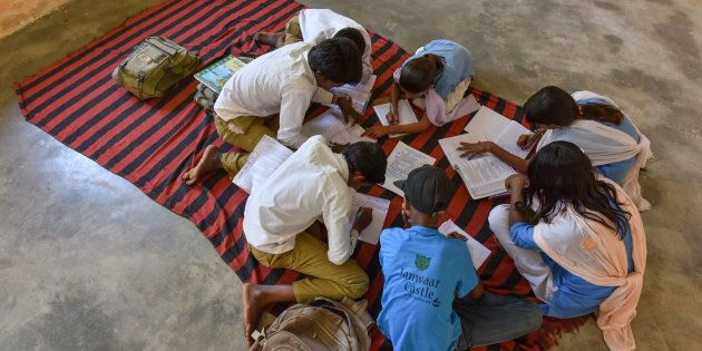 After Satna, Madhya Pradesh Government Wants Students Across State To Answer Roll Call With 'Jai