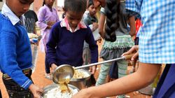 Human Rights Commission Issues Notice To Telangana School After A Child Falls Into Pot Of Hot Sambar And