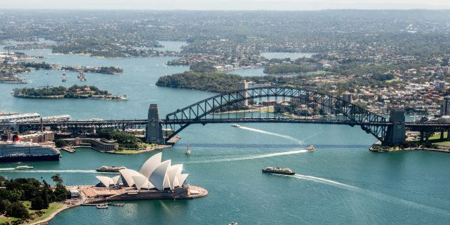 Indians Can Now Apply For Visitors Visa To Australia