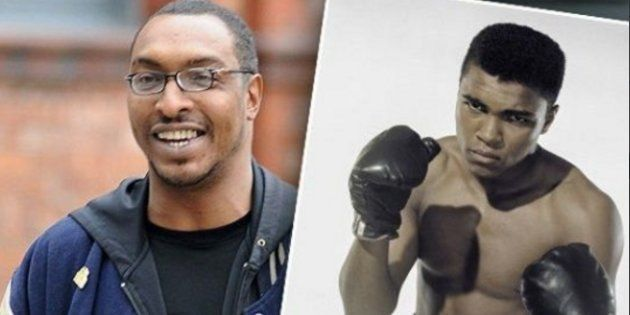 Muhammad Ali's Son Detained At Florida Airport, Asked Whether He's A