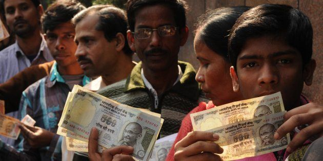 The Morning Wrap: Support For Demonetisation All-Time Low; Indian ISIS Fighter