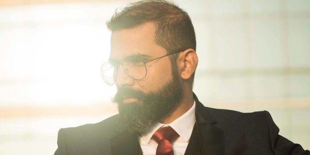 TVF CEO Arunabh Kumar Steps Down Amid Sexual Harassment