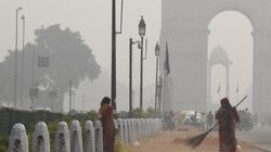 There's No Magic Solution To Delhi's Smog Problem, Says United Nations Environment