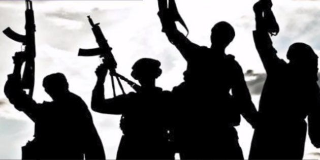 Maharashtra Youth Aman Tandel Killed Fighting For ISIS In