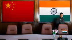 China Upset With India For Crashed Drone Near