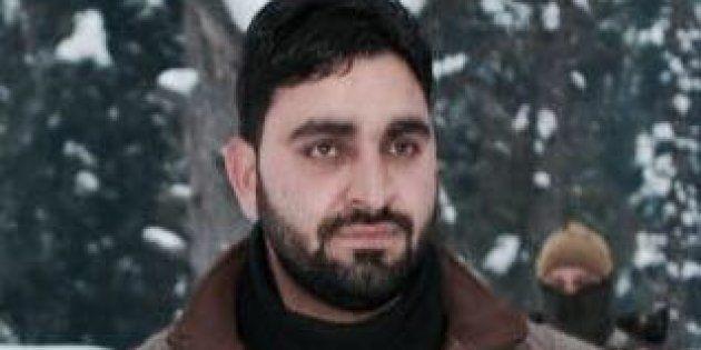 Slain Kashmiri Cop Feroz Ahmed Dar's Poem Will Be A Haunting Reminder Of Kashmir's