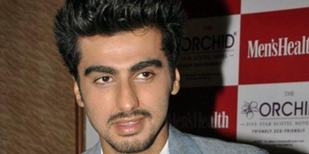 BMC Issues Notice To Arjun Kapoor Asking Him To Raze His 'Illegal' Terrace