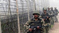 Fresh Exchange Of Fire Between India And Pakistan In